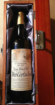 Rarest Solera Sherry Over 85 Years Tres Cortados Bottled 1980 Domecq Christie's