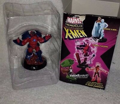 Colossal Onslaught Action Figure Heroclix, Opened Box but Never Used