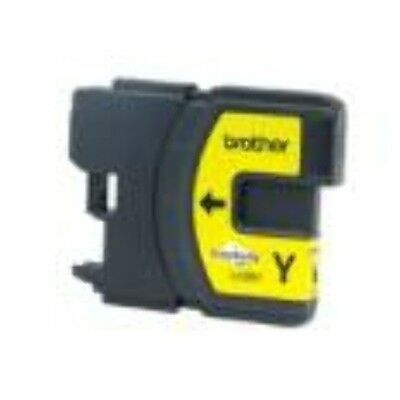 New Brother Inkjet Cartridge for DCP-145C/DCP-165C/MFC-250C/MFC-290C yellow ink
