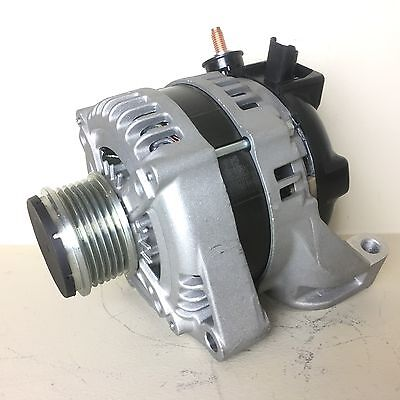 Alternator Fit Jeep Cherokee KJ 2.8L Diesel 2003,2004,2005,2006,2007,2008