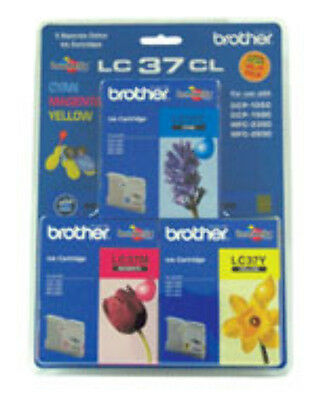 New Brother Inkjet Cartridge for DCP150C/MFC235/MFC260C cyan,magenta,yellow ink