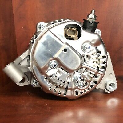 Jeep Cherokee Alternator  KJ 3.7L  09/2001-12/2007 ,01,02,03,04,05,06,07