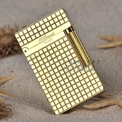 2017 HOT NEW S.T Memorial lighter Bright Sound! free shipping New in box