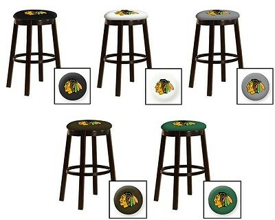 Surprising Bar Stool Espresso Wood Metal 24 Or 28 Variety Sports Gmtry Best Dining Table And Chair Ideas Images Gmtryco