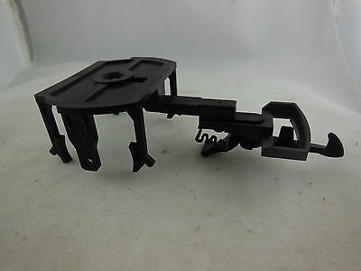 67302 LGB Wheel Support Truck with latch coupler