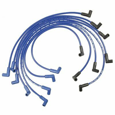 Accel Set of 8 Spark Plug Wires New for Chevy Le Sabre Suburban 5048B