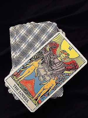 1 CARD TAROT READING - Intuitive, In Depth, Receive within 24 Hours!