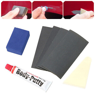 15g Car Body Putty Scratch Filler Painting Pen Assistant Smooth Repair Tool Hot