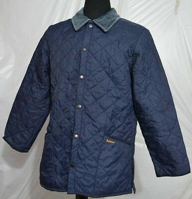 JOB LOT GRADE A X 5 Men's BARBOUR QUILTED Jackets