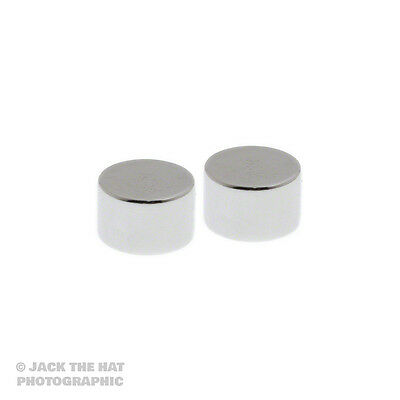 2 x Replacement Magnets to fit MagMod MagBounce & MagSphere Flash Modifiers