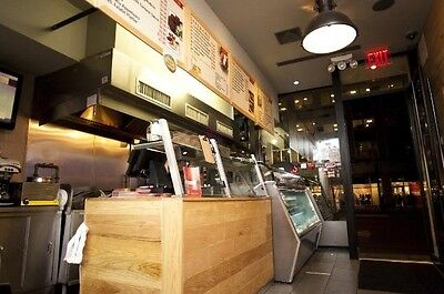 Profitable restaurant in prime location for sell in midtown NYC!