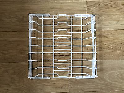 400 x 400 GLASSWASHER Dish Tray Rack, Wire Basket Plate Washer Glass