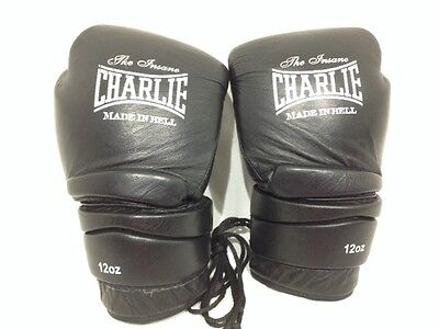Guantes  Charlie Made In Hell 12 Oz 2058351
