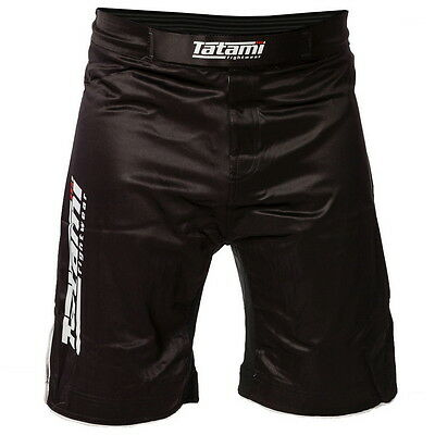 Shorts Tatami Mens 2014 IBJJF MMA BJJ Fitness Boxing Training Grappling