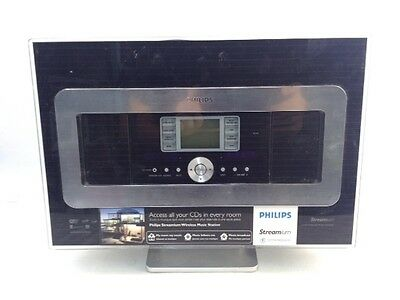 Mini Cadena Hifi Philips Was700/22 2058614