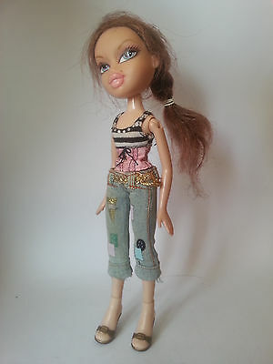 Original Bratz - Charlie Pampered Pupz Collection (MGA Entertainment, 2001) Used