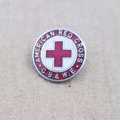 1945 National Service to the Armed Services of the American Red Cross