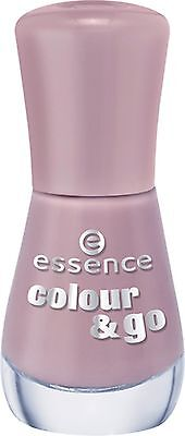 VERNIS A ONGLES 130 WAT'S MY NAME? 8ml COLOUR & GO - ESSENCE Nail Polish