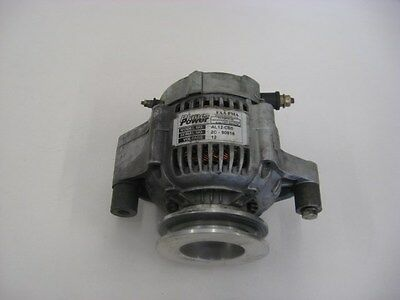 Plane-Power AL12-C60 Alternator - 12 volt - from a Lycoming IO-540-K1A5