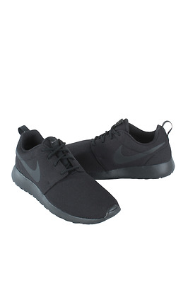 Nike Women Black/black-Dark Grey W Roshe One 844994-001
