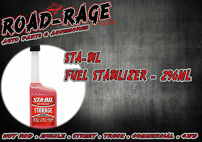 STA-BIL Fuel Stabiliser - 296ml