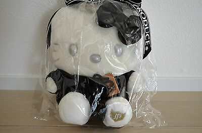 "Hello Kitty × Junction Produce 7"" the Mascot Plush Dolls Toys Sanrio NWT Rare"