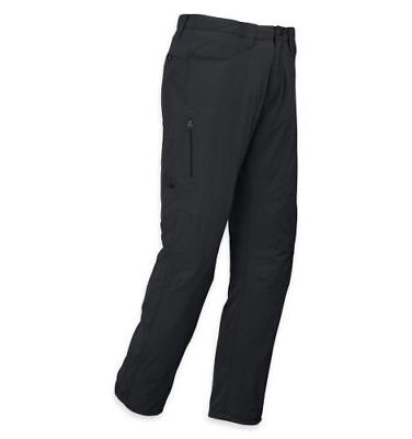 Outdoor Research Men's Ferrosi Pants - Black, 34