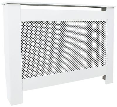 HOME Odell Medium Radiator Cabinet - White. From the Official Argos Shop on ebay