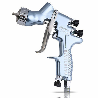 Devilbiss HD-1 Spray Gun for all Auto Paint ,Topcoat and Touch-Up Low Overspray