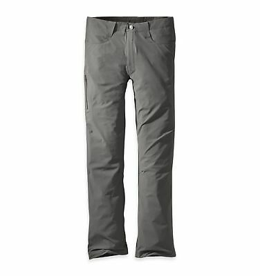 Outdoor Research Men's Ferrosi Pants - Pewter, 30