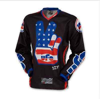 2017New Mens Motocross Racing Motorcycle Jersey Dirt Bike Off-road Gear