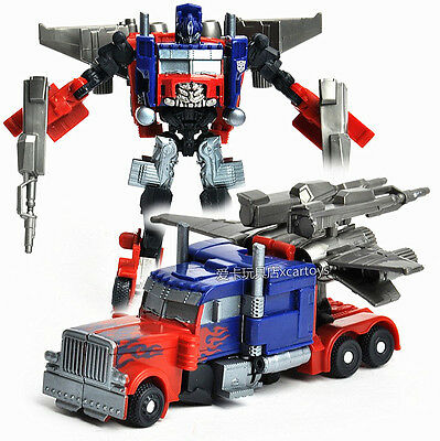 Transformers Dark of The Moon Legends Class Cybertron optimus prime 10cm Toy New