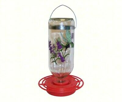 GOLD-BEST32BCGP-Best-1 BEST32BC Best-1 Hummingbird Feeder 32 oz Black Chinned B