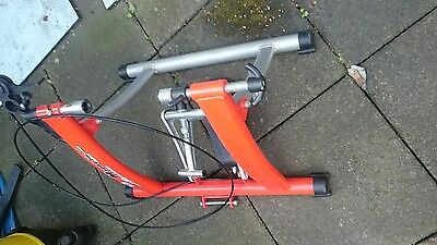 cycle trainer turbo magnetic