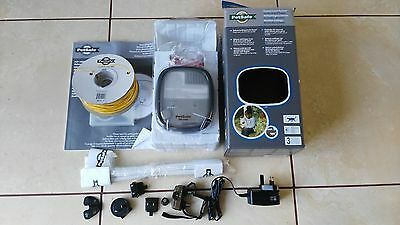 Petsafe Electric Electronic Pet Cat Kitten Invisible Radio Containment Fence