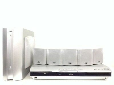 Conjunto Home Cinema Jvc Xv-Thp3 2061375