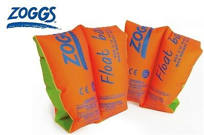 Zoggs Swimming Pool Float Arm Bands Kids Children 1 - 3 or 3 - 6 Years