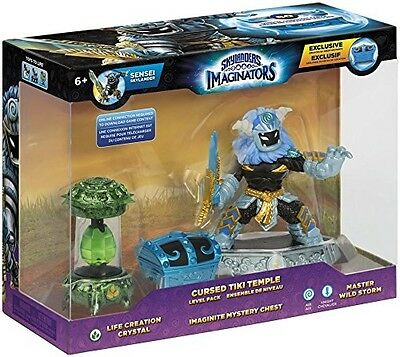 Skylanders Imaginators Adventure Pack W4