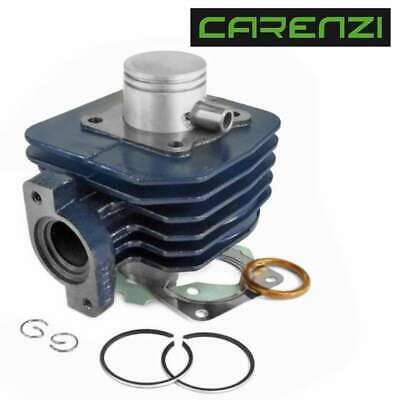 Kit Cylindre Piston Joint Complet Ø 40 Carenzi Fonte Adapt Scooter Peugeot Ludix
