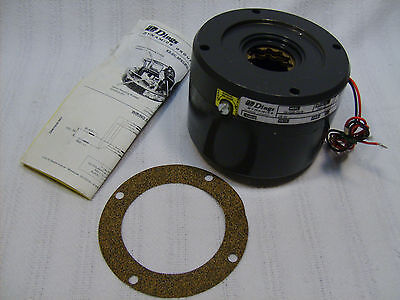 Dings Dynamics Brake DD4-62006-530-M0  New No Box