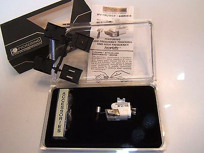 Pickering Xv-15 /140E Dcf Series Phono Cartridge.v Guard Stylus.