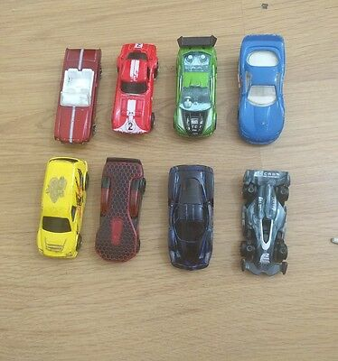 Hot Wheels Bundle- 8 Cars!