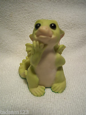 Pocket Dragon   ' AND I WONT BE ANY TROUBLE '    Mint  RARE