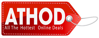"PREMIUM SHORT DOMAIN NAME ATHOD.COM ""All The Hottest Online Deals"""