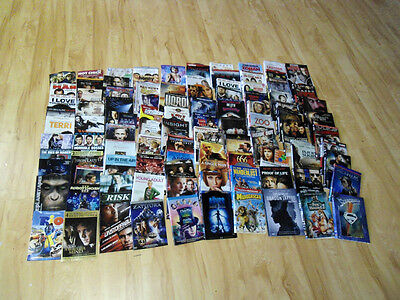 500 dvd lot collection DISNEY dreamworks HORROR action MARVEL Comedy wow!!!
