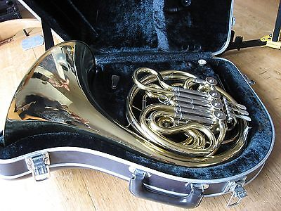 Yamaha Double French Horn YHR 664