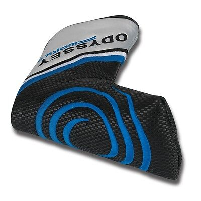 NEW Odyssey Works Blade Putter Cover Headcover