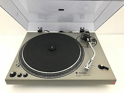 Technics Sl 1800 Direct Drive Turntable System