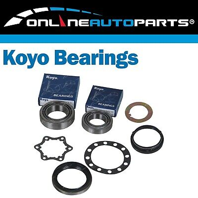 Japanese Front Wheel Bearing Kit Patrol GQ GR GU Y60 Y61 4x4 Safari 1988-2012