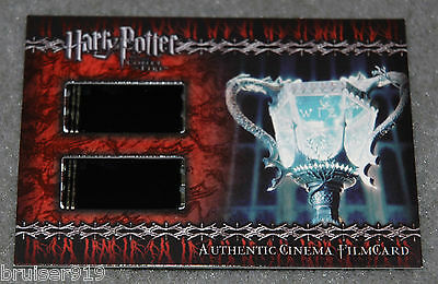 Harry Potter GOBLET of FIRE Cinema FILM Card 97/350 US Theatrical CFC1 Artbox